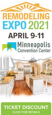 2021 Minneapolis Remodeling Expo