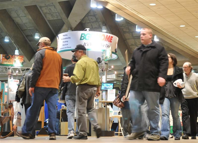 Baltimore Remodeling Expo