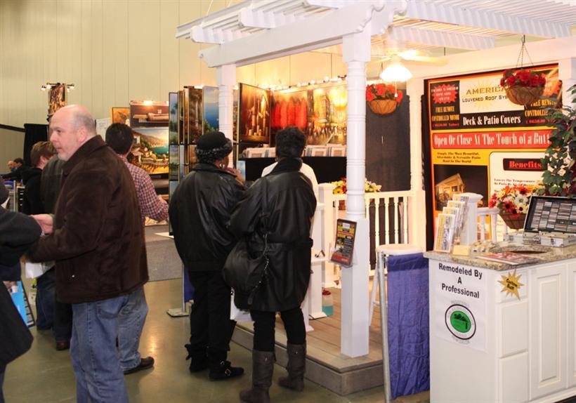 Louisville, Kentucky Home Improvement Expo 2019(Louisville KY ...
