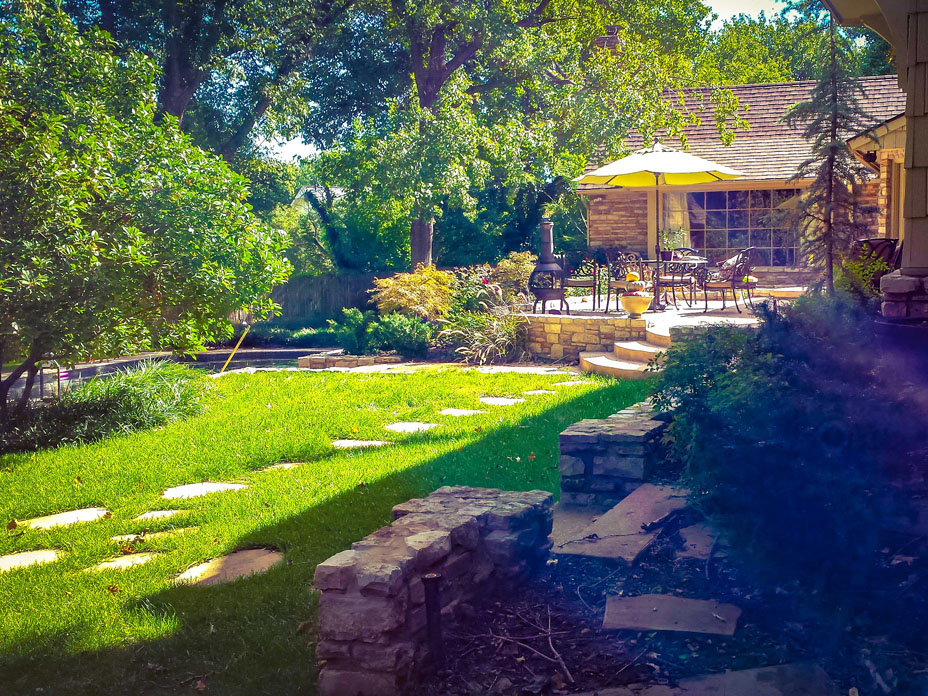 Oklahoma City Renovation & Landscaping Show : L&L Home Shows