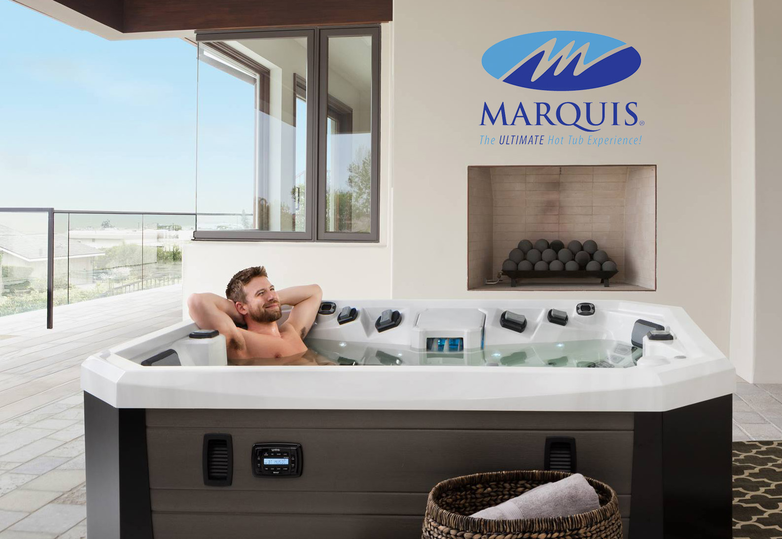 Marquis® Is Mainly Concerned With Offering Creative And Innovative Designs  That Will Provide You The Ultimate Soaking Experience, Cost Less To  Operate, ...